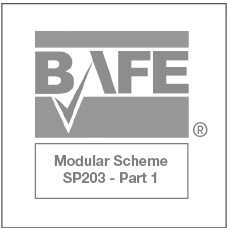 bafe accredited